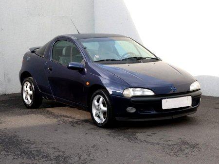 Opel Tigra, 2000