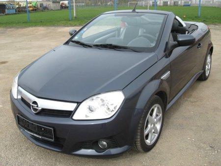 Opel Tigra, 2008