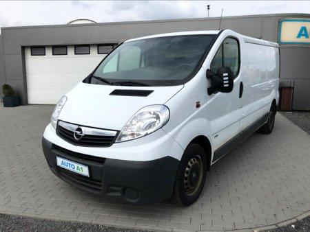 Opel Vivaro, 2014