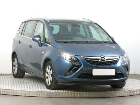 Opel Zafira Tourer, 2014