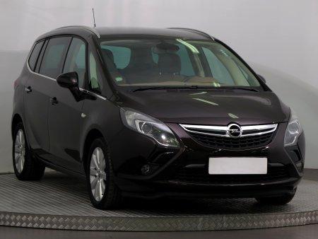 Opel Zafira Tourer, 2012