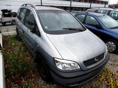Opel Zafira, 2000