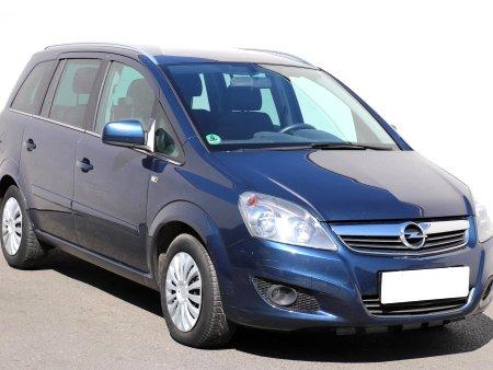 Opel Zafira, 2011