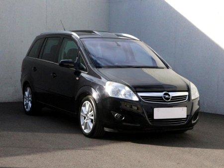 Opel Zafira, 2009