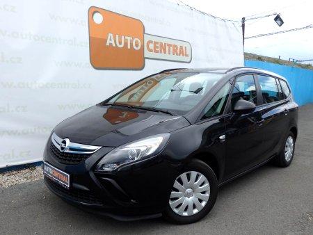 Opel Zafira, 2015