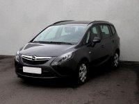 Opel Zafira, 2012 - pohled č. 3
