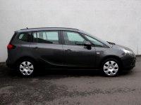 Opel Zafira, 2012 - pohled č. 4