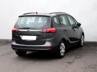 Opel Zafira, 2012 - pohled č. 5