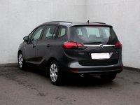 Opel Zafira, 2012 - pohled č. 7