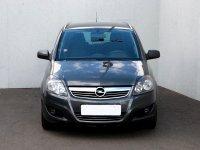 Opel Zafira, 2011 - pohled č. 2
