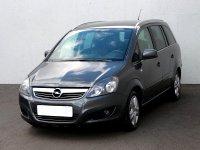 Opel Zafira, 2011 - pohled č. 3
