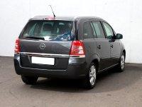 Opel Zafira, 2011 - pohled č. 5