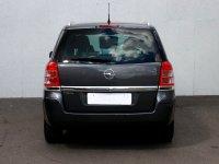 Opel Zafira, 2011 - pohled č. 6