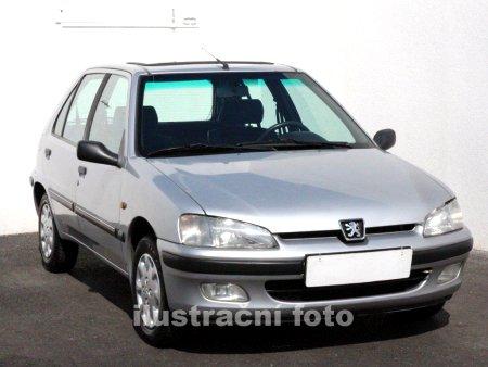 Peugeot 106, 1997