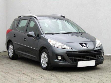 Peugeot 207, 2012