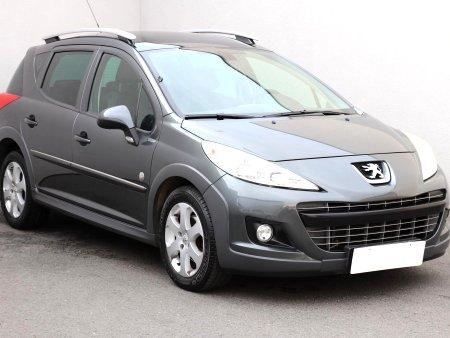 Peugeot 207, 2009