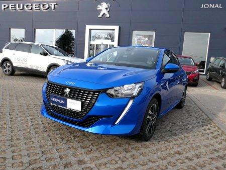 Peugeot 208, 0