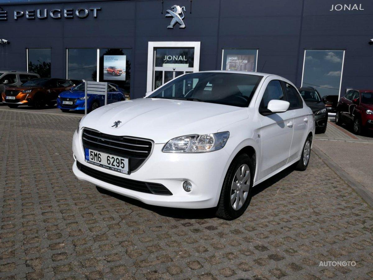 Peugeot 301, 0 - celkový pohled