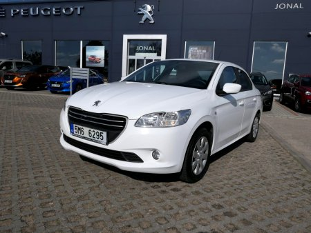 Peugeot 301, 0