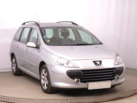 Peugeot 307, 2008