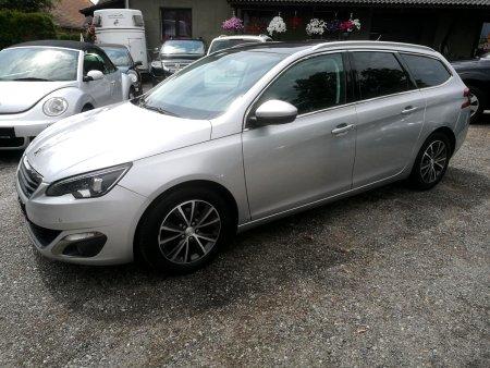 Peugeot 308, 2014
