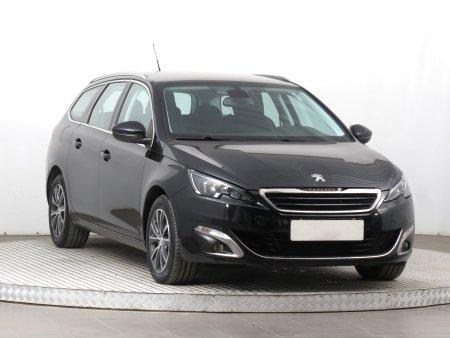 Peugeot 308, 2015
