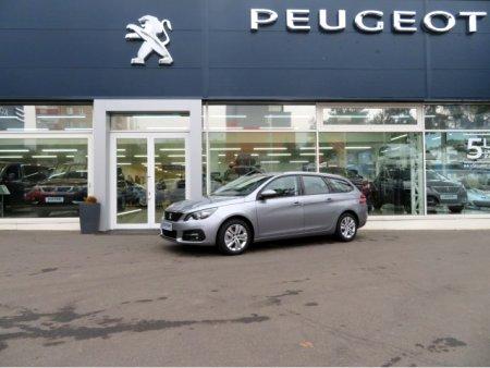 Peugeot 308, 2019