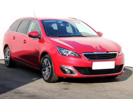 Peugeot 308, 2016