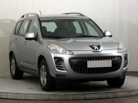 Peugeot 4007, 2008