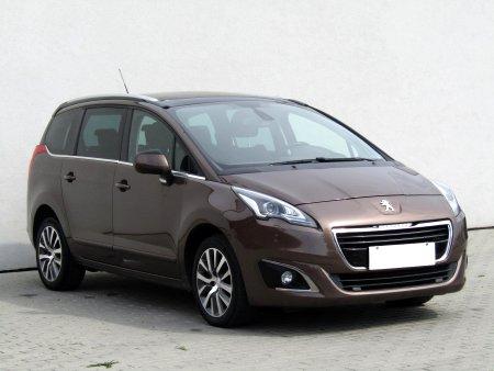 Peugeot 5008, 2013