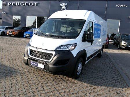 Peugeot Boxer, 0