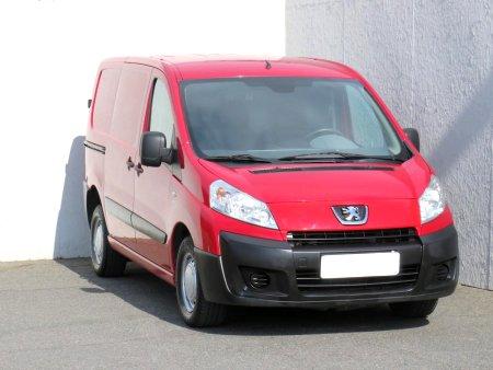 Peugeot Expert, 2009