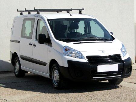 Peugeot Expert, 2015
