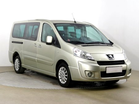 Peugeot Expert, 2011