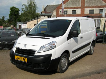 Peugeot Expert, 2013