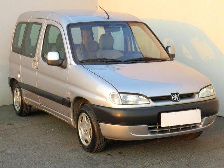 Peugeot Partner, 2000