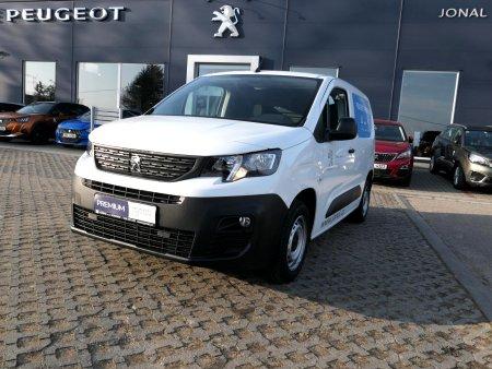 Peugeot Partner, 0