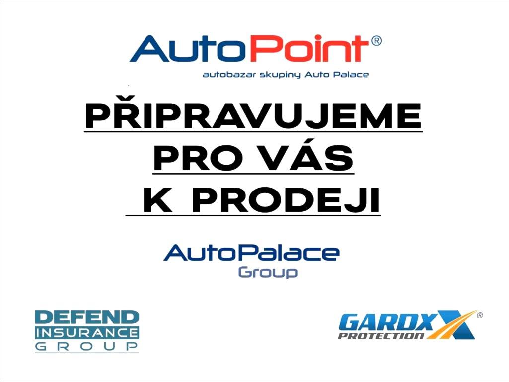 Peugeot RCZ, 2011 - celkový pohled