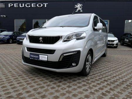 Peugeot Traveller 2,0 BlueHDi Allure L2