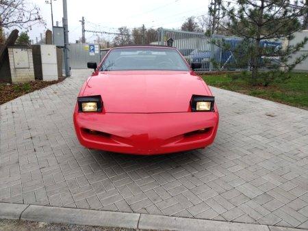 Pontiac Firebird, 1992