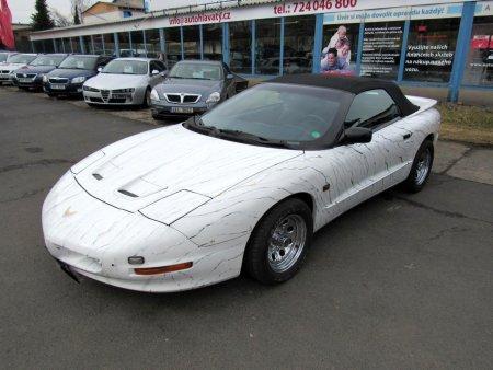 Pontiac Firebird, 1995