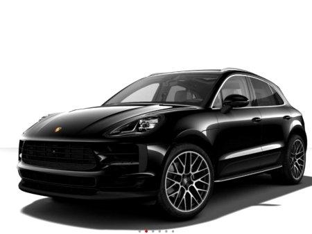 Porsche Macan, 0