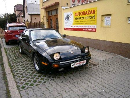 Porsche Ostatní, 1984