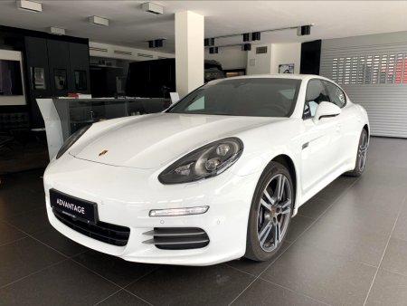 Porsche Panamera, 2014