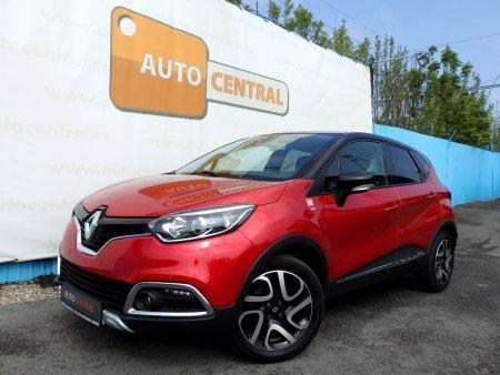 Renault Captur, 2015