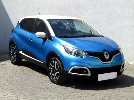Renault Captur, 2014