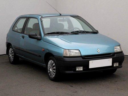Renault Clio, 1994