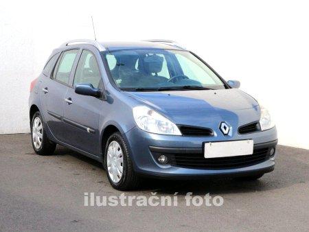 Renault Clio, 2009