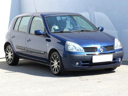 Renault Clio, 2004