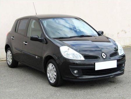 Renault Clio, 2008